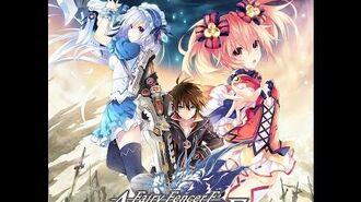 Fairy Fencer F Advent Dark Force OST ~ 1st Fairize Theme