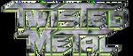 Twisted Metal Series Logo