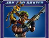Jak and daxtert