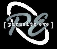 Parasite eve custom logo by rockspam-d3ldo1b