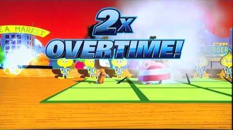 Evo 2012 PlayStation All-Stars Battle Royale Walkthrough