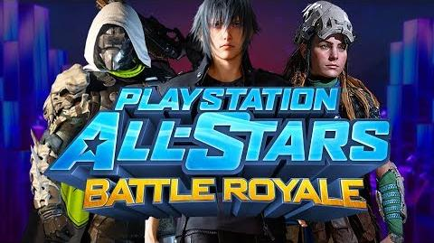 Playstation All-Stars Characters That Should Be Added in a Sequel!