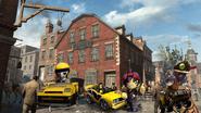 Modnation Racers assassin creed 3
