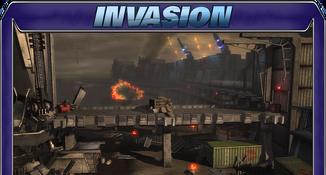 Invasiont