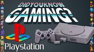 PlayStation - Did You Know Gaming? Feat. Caddicarus