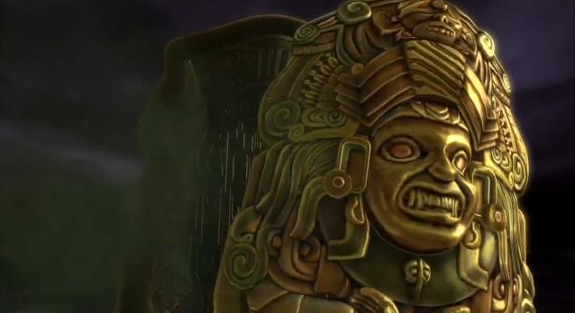 el dorado sarcophagus playstation all stars wiki fandom powered