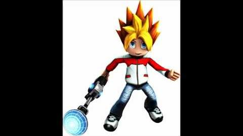 Playstation All-Stars Battle Royale Spike VO