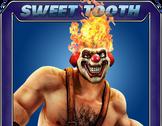 Sweet tootht