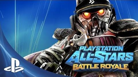 PlayStation All-Stars Battle Royale - Radec Strategies