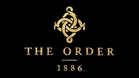 The Order 1886 Original Soundtrack by Jason Graves. OST. PlayStation 4, PS4.