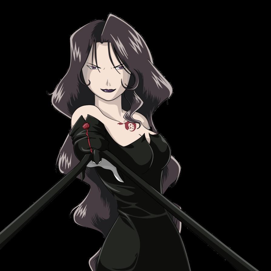 Image - Lust-full-metal-alchemist-27282243-894-894.png | PlayStation All-Stars Wiki | FANDOM ...
