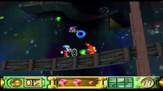 Klonoa - Door to Phantomile PS1 HD Gameplay