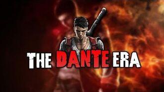 PSASBR The Dante Era