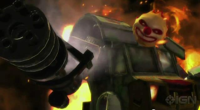 The Rise of Mecha Tooth | PlayStation All-Stars Wiki