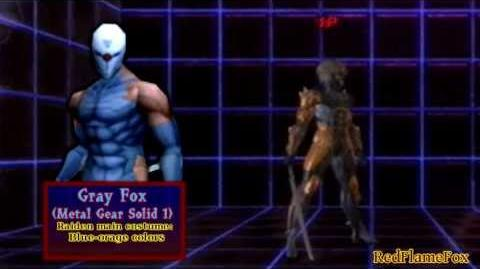 Secret costumes (Easter Eggs) - PlayStation All-Stars Battle Royale PS3