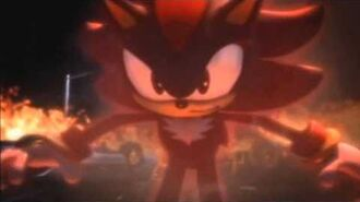 Shadow the hedgehog Intro (HD)