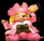 Avatar fat princess 2