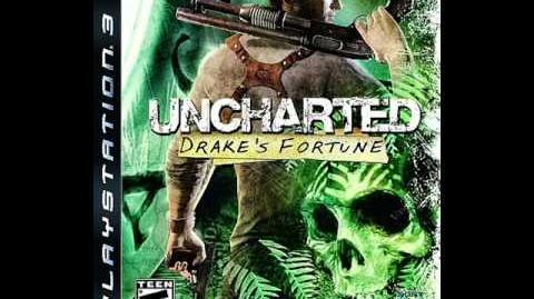 16 - The Bunker ~ Uncharted Drake's Fortune Soundtrack