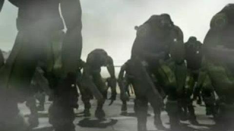 Parasite Eve II Trailer