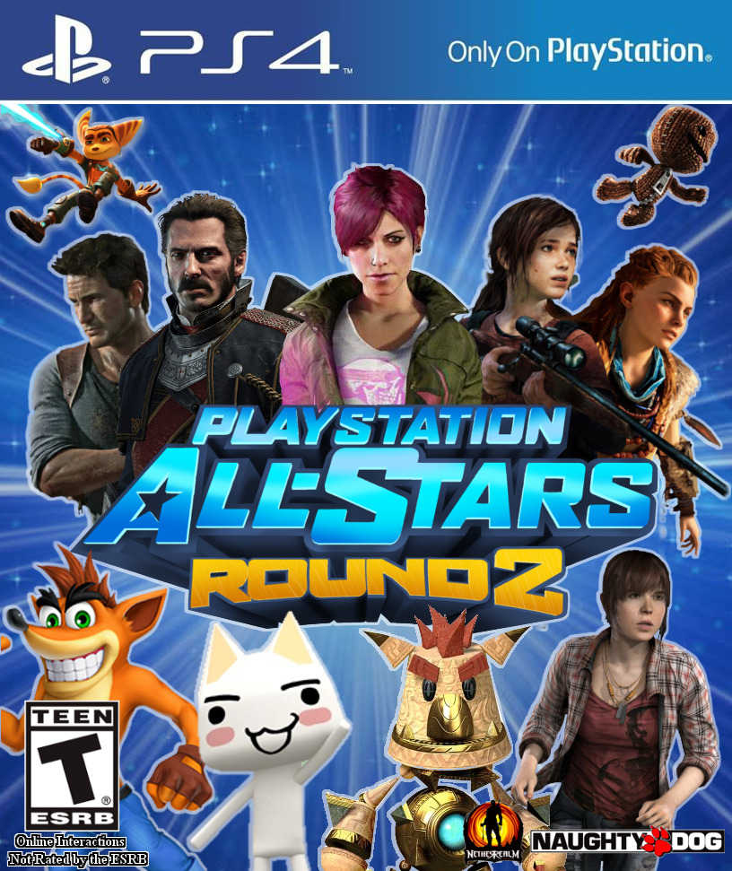 User blog:Alexray35/MY ROSTER!!!!11   PlayStation All