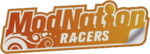 ModNation Racers Logo