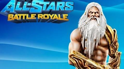 PlayStation All-Stars History - Zeus-0
