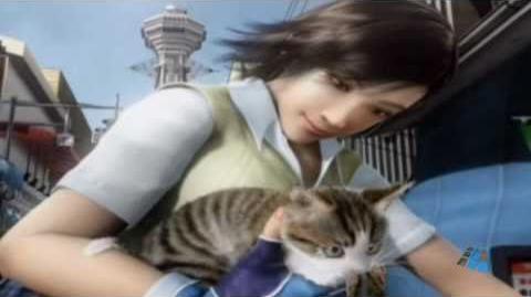 Tekken 5 (Intro)