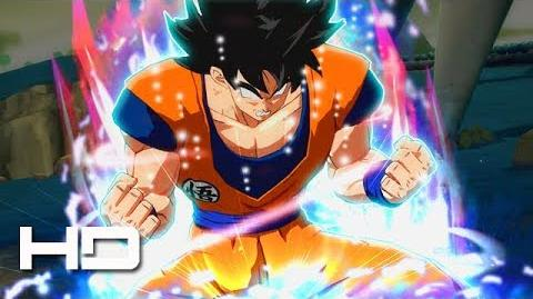 Dragon Ball FighterZ - All Ultimate Attacks & Transformations