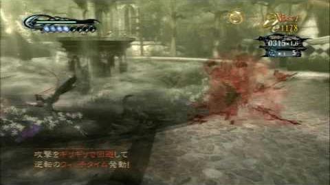 Bayonetta - Gameplay - HD-0