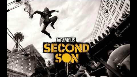Infamous Second Son Soundtrack Full Soundtrack