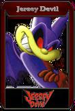 Jersey Devil icon