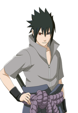 Sasuke Uchiha | PlayStation All-Stars FanFiction Royale Wiki