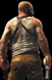 Max Payne 3 464 X 720 283