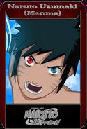 Menma Naruto