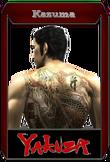 Kazuma icon