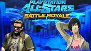 Playstation Allstars- Zeke vs. Vincent