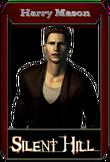 Harry Mason icon