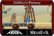 OilMan's Factory Icon