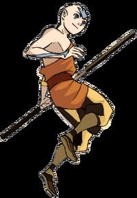 Aang (Nick)