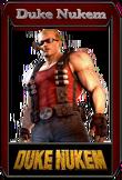 Duke Nukem icon