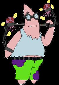 PatrickStar