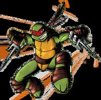 Raphael (Brawl)