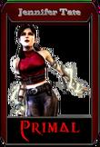 Jennifer Tate icon