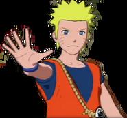Goku Narutod