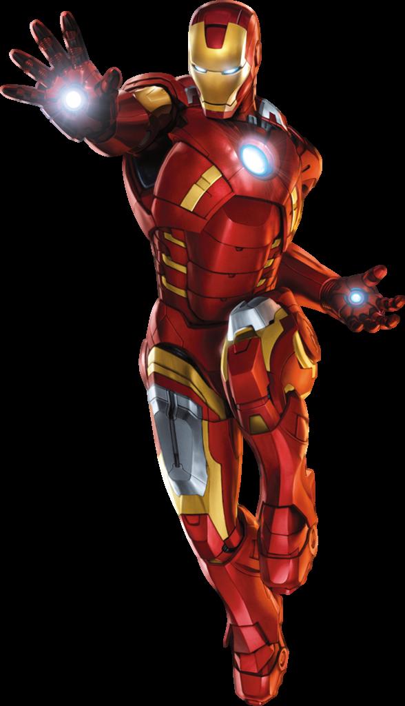 Iron Man | PlayStation All-Stars FanFiction Royale Wiki ...