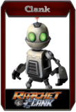 Clank icon