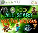 Xbox All-Stars Battle Royale