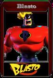 Blasto icon