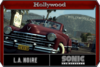 Hollywood Icon