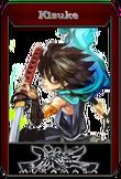 Kisuke icon